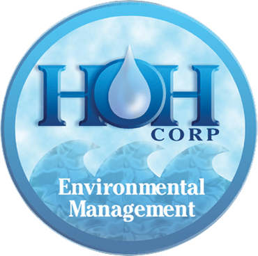 HOH Environmental Management Logo