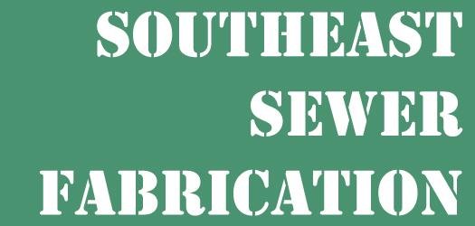 Southeast Sewer Fabrication Logo